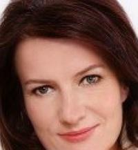 Pauline Montford