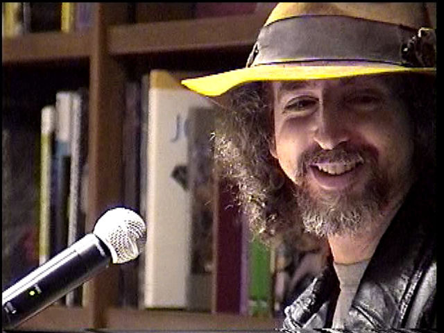 Howard Camner (Contributor of Poets and Artists (July 2010))