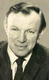 Robert Crichton