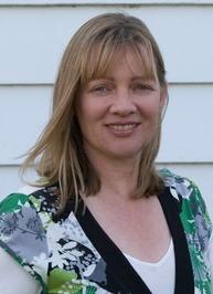 Anna Mackenzie