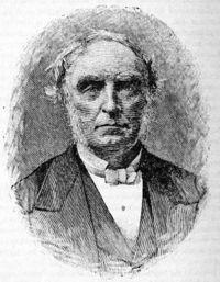 James Legge