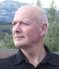 Simon Jenner