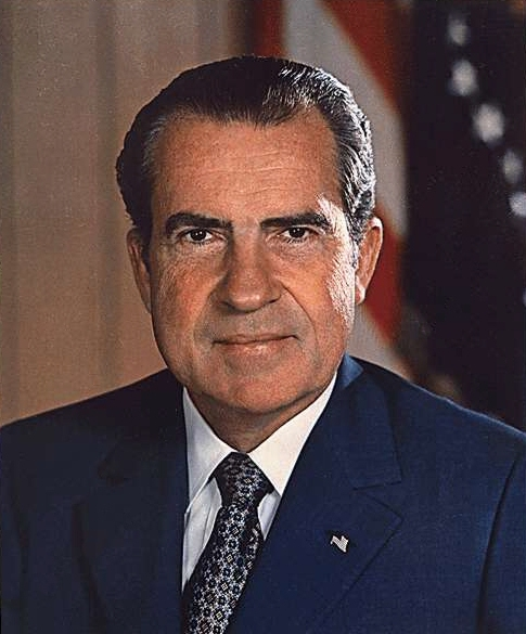 "Richard Nixon Quotes Enchanting Quote By Richard Nixon ""Always Remember Others May Hate You But"