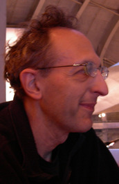 Steven Shaviro