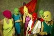 Ebook Pussy Riot!: Punkrukous vapauden puolesta read Online!