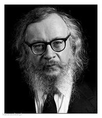 Jerzy Grotowski Author Of Towards A Poor Theatre