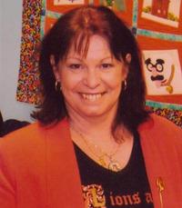 Catherine T. Wilson