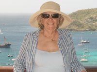 Susan M. Toy