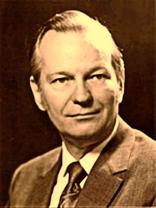 Leon C. Megginson