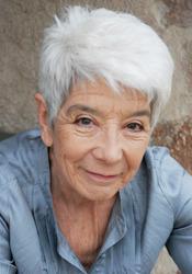 Ursula Jones