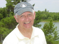 Richard Whitten Barnes