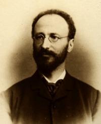 Eugen von Böhm-Bawerk