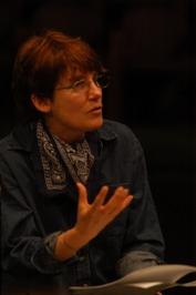 Carolyn Gage