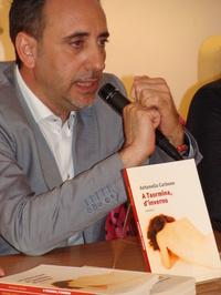 Antonello Carbone