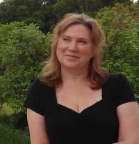 Marilyn Todd