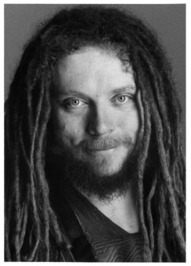Jaron Lanier (Author of Ten Arguments For Deleting Your Social Media Accounts Right Now)