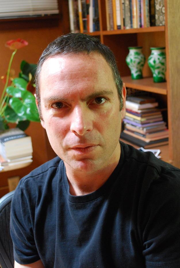 David Scott Ewers Author Of Petrichor