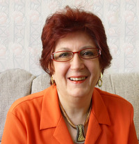 Sasha Fenton