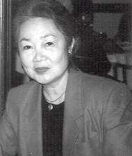 Linda Ty-Casper (Author of Wings of Stone)