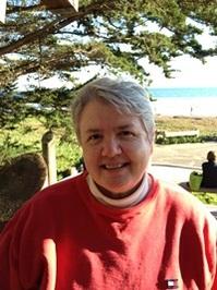 Kathleen Knowles