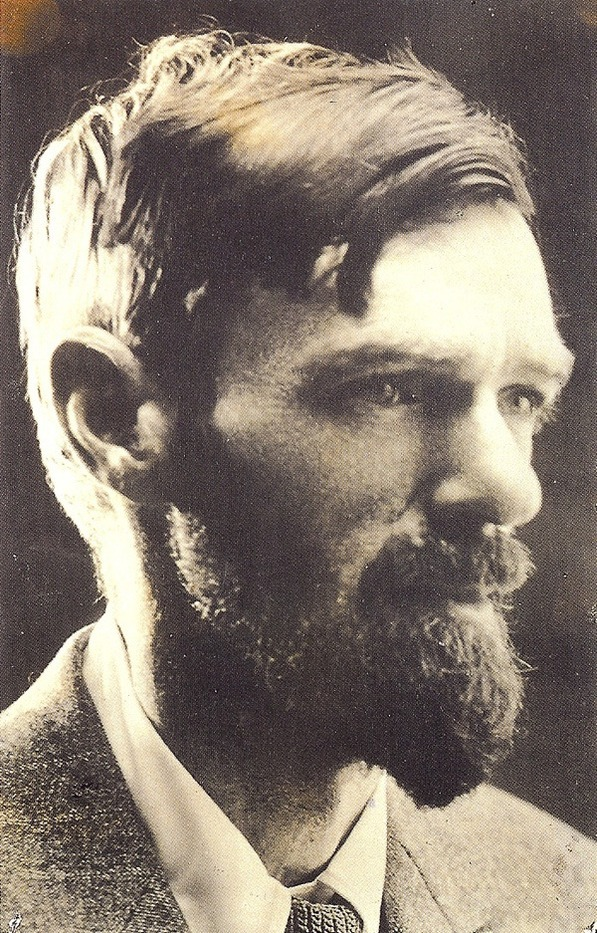 D. H. Lawrence photo #5424, D. H. Lawrence image