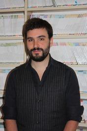 Stéphane Lacroix