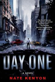 Nate Kenyon ebooks review