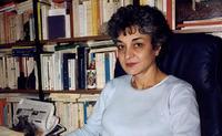 Amina Saïd