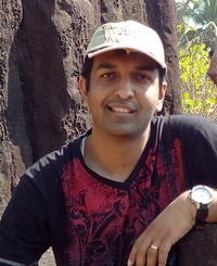 Manish Mahajan