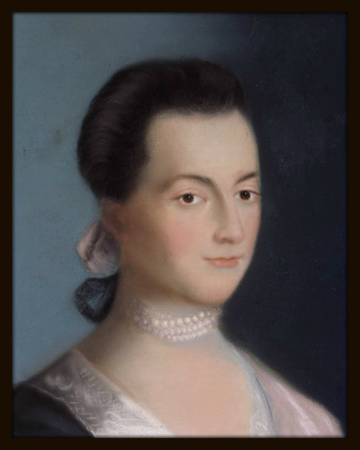 """Abigail Adams Quotes Prepossessing Quoteabigail Adams """"If Particular Care And Attention Is Not"""