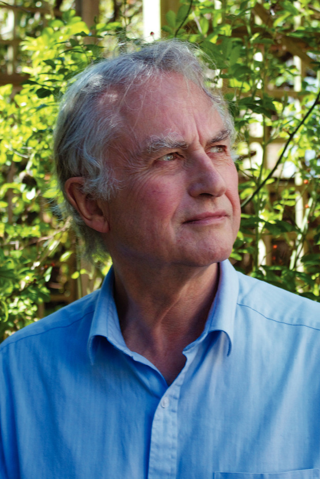 "Quote by Richard Dawkins ""The God of the Old Testament is"