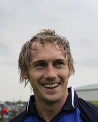 Eamonn Hickson