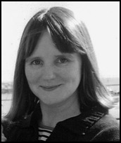 Sarah Hilary