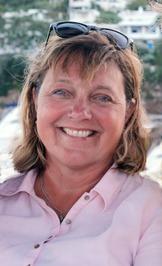 Kathleen Benner Duble