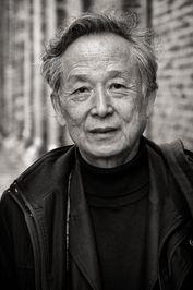 Gao Xingjian (Author of Soul Mountain)