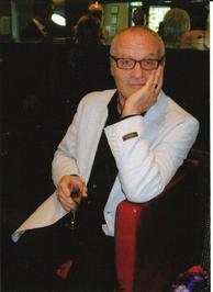 Michael Tappenden