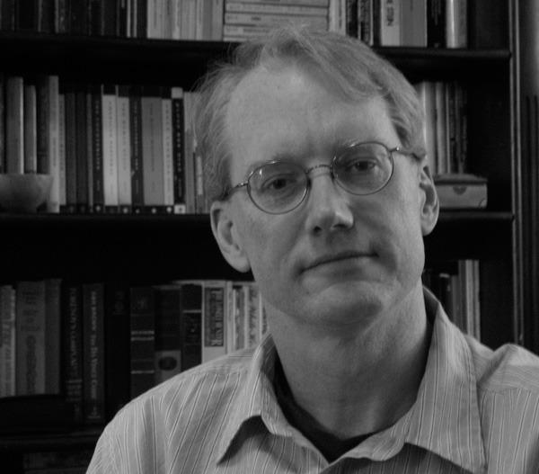 Paul Lockhart (Author of A Mathematician's Lament)
