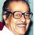 N.P. Mohammed