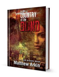 Matthew Arkin