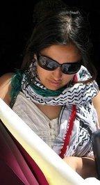 Harsha Walia
