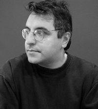 Nick Mamatas