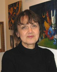 Kateryna Shtanko
