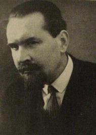 Nikolai S. Trubetzkoy