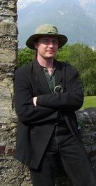 Brendan Myers