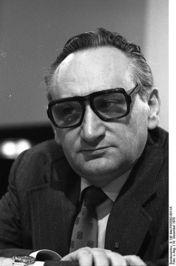 Egon Bahr Beerdigung