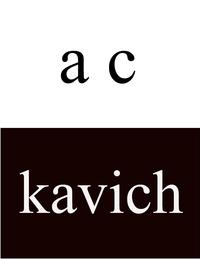 A.C. Kavich