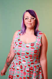 Sarah Ashley Jones
