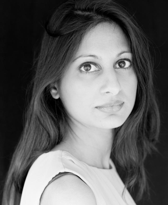 Gemma Ramji Author Of The Day My School Fell Down