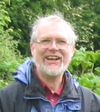 Alan Denham