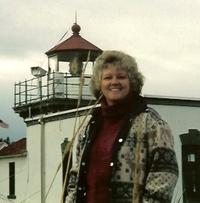 Elinor Dewire